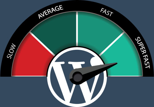 Fast Managed WordPress Hosting